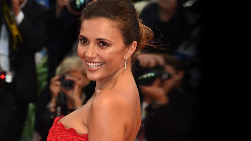 Serena Rossi, una milanese… napoletana