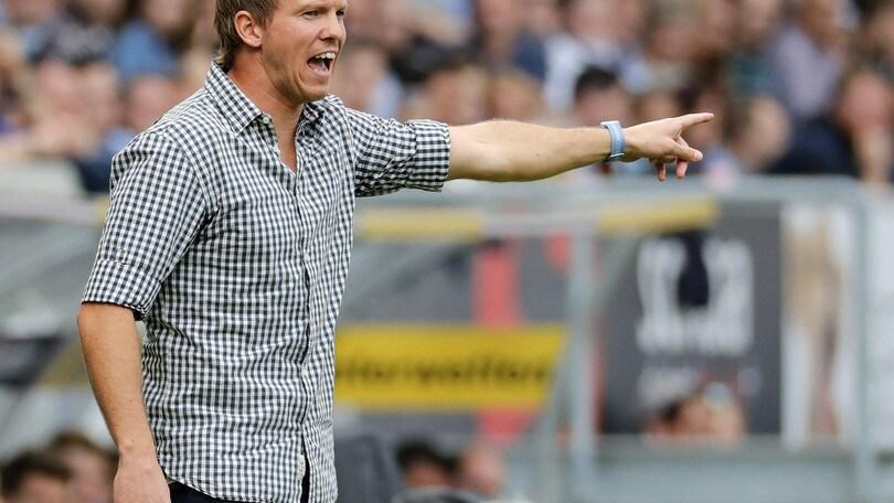 Bayern Monaco, via Ancelotti: in quota ci sono Nagelsmann e Tuchel
