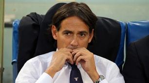 Europa League, Lazio-Zulte Waregem: le immagini della partita