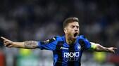 Europa League, Lione-Atalanta 1-1: il 'Papu' Gomez risponde a Traoré