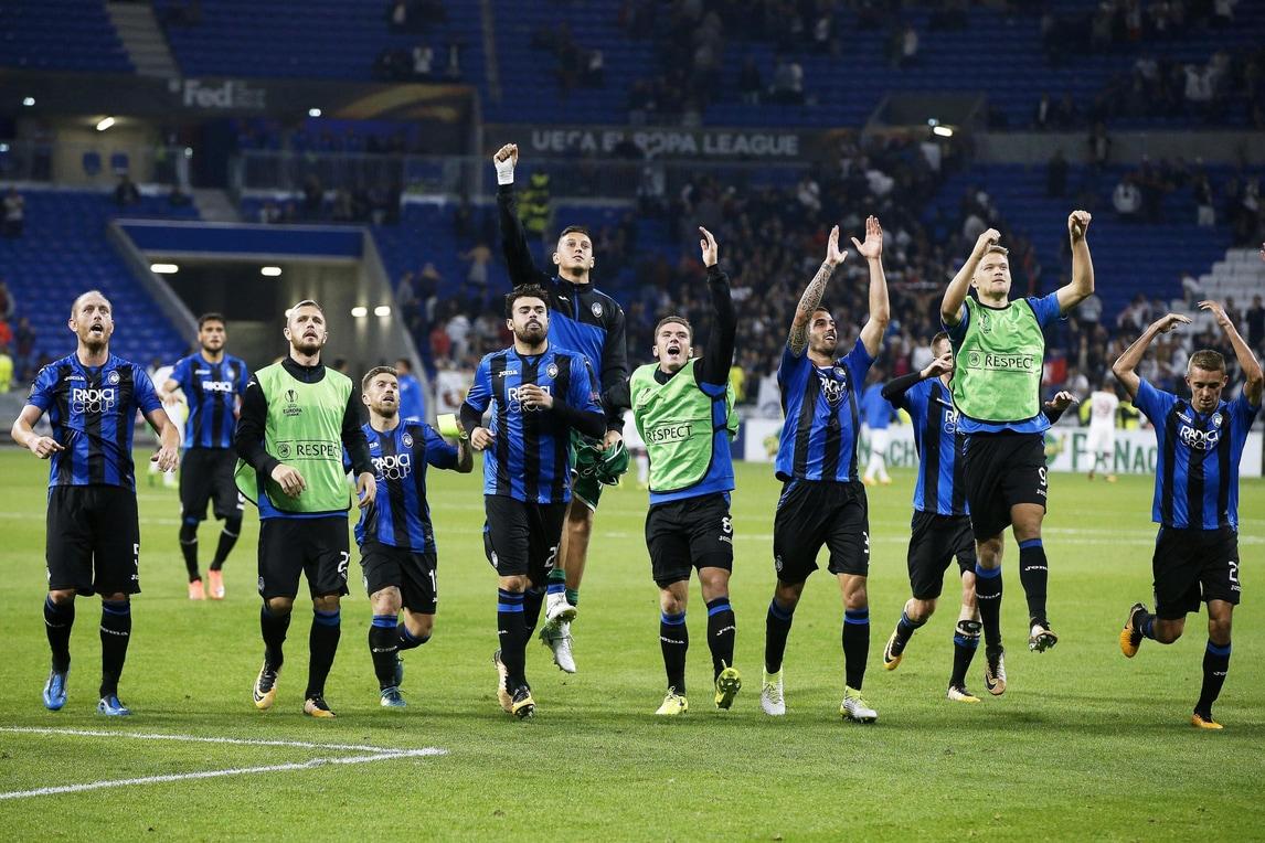 Europa League: vai Atalanta! Nelle quote è da primato