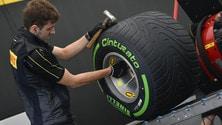 F1 Pirelli, Isola: «Strategia è stata fondamentale»