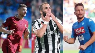 Serie A, tutte le probabili formazioni della 7ª giornata