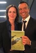 Ecco il libro di Chantal Borgonovo