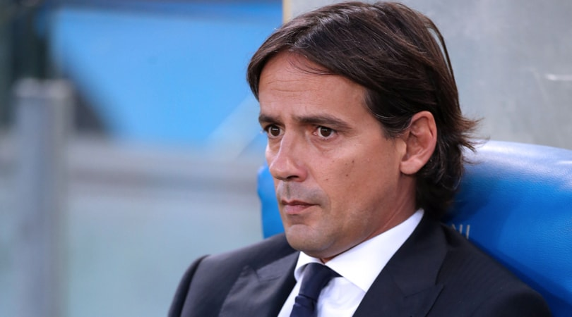 Inzaghi: Lazio, Milinkovic e Nani pronti dal 1'