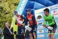 Giro dell'Emilia, trionfo di Visconti