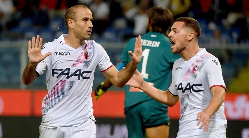 Serie A, Genoa-Bologna 0-1: al 73' Palacio firma il gol dell'ex
