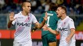 Serie A Bologna, Palacio stop: salta Lazio e Roma