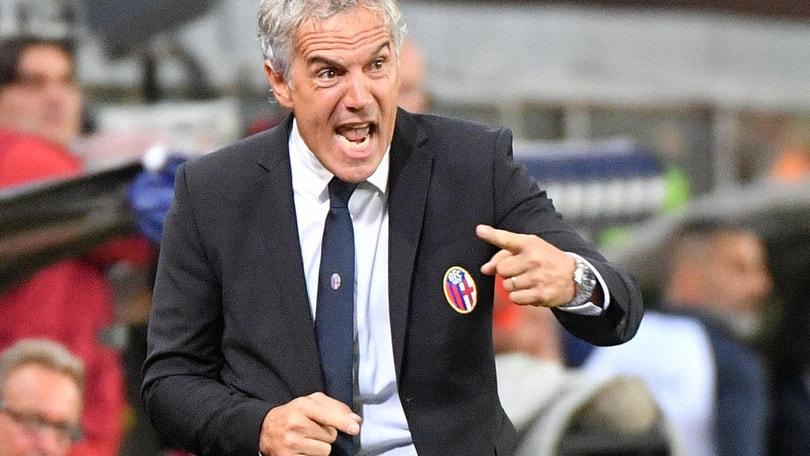 Serie A, Donadoni: «A Roma voglio un Bologna più sveglio»