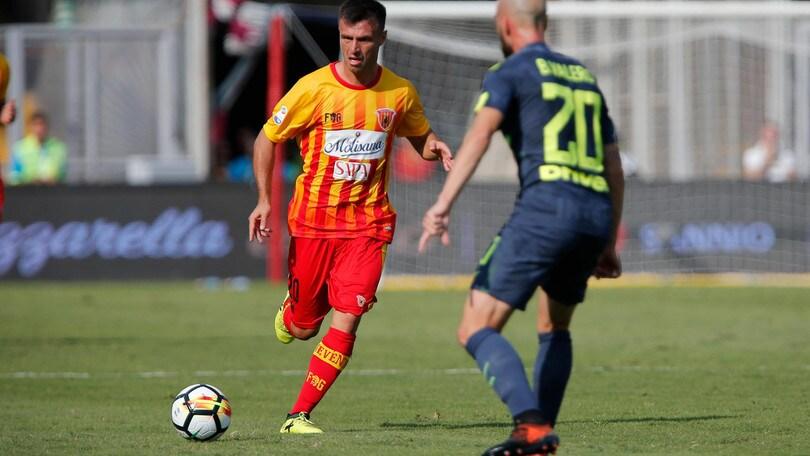 Calciomercato Benevento, Memushaj al Pescara a titolo definitivo