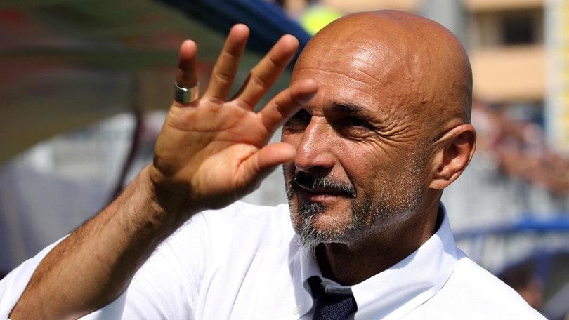 Inter, Spalletti: «Var? Chi vuole tornare indietro forse ha i suoi vantaggi»