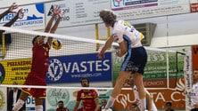 Volley: A2 Maschile, negli anticipi vincono Potenza Picena, Grottazzolina e Gioia del Colle