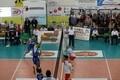 Volley: A2 Maschile, Girone Blu: in tre al comando