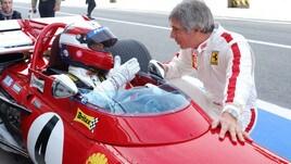 Ferrari 312B: il mito torna a vivere