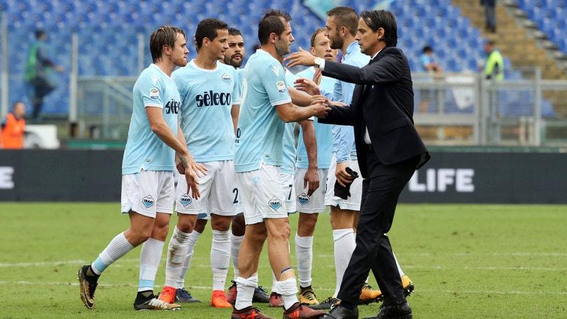Lazio, Inzaghi: «Vogliamo essere i guastafeste»