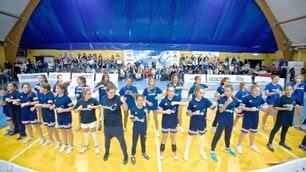 Volley: per il Volleyrò una festa dalle grandi emozioni