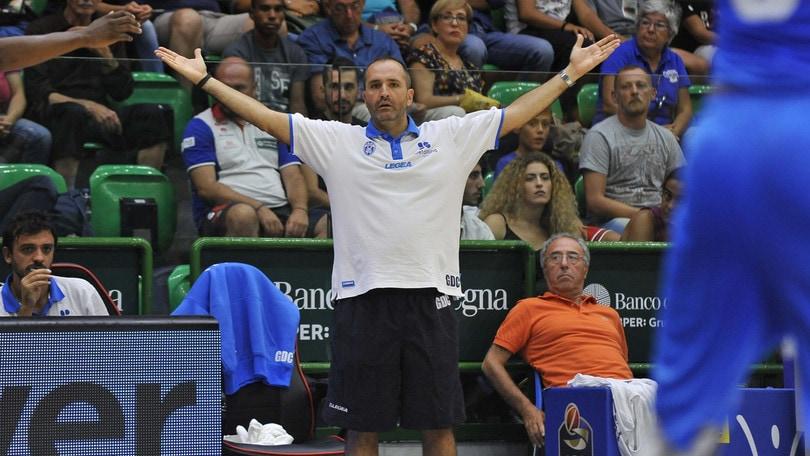 Champions League, stasera il ritorno di Capo d'Orlando-Saratov