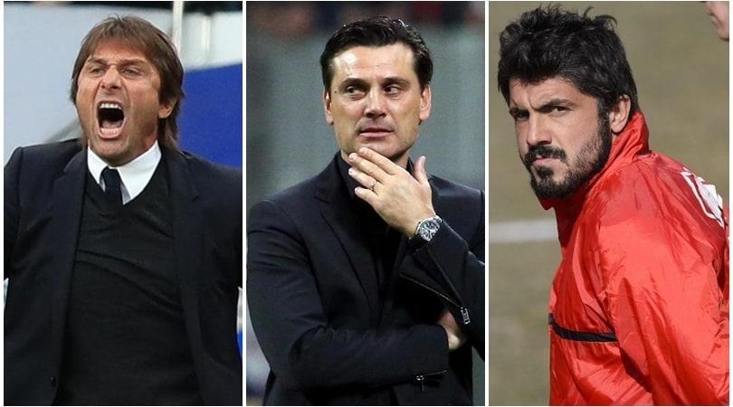 Milan, parte il Conte alla rovescia
