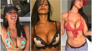Eva Padlock, la modella ceca che fa impazzire Instagram