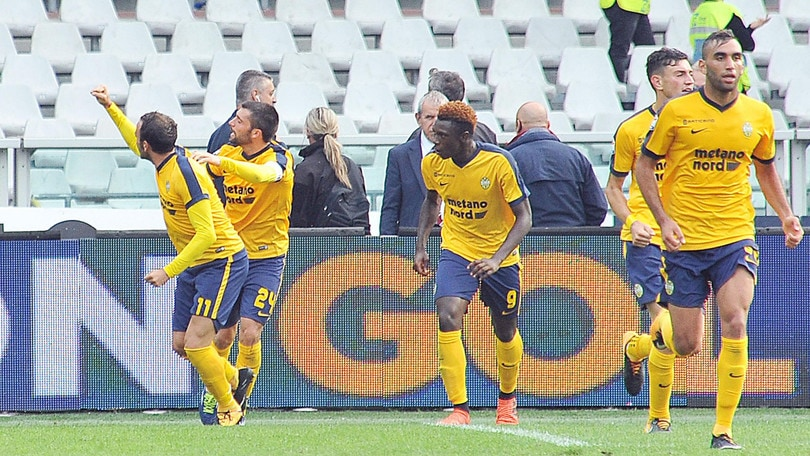 Calciomercato Verona, Laner rinnova fino al 2019