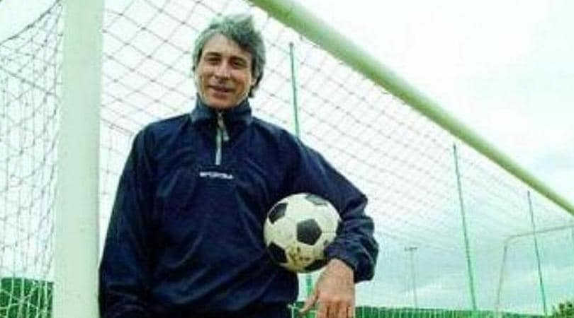 Arrestato Copparoni: fu il primo a parare un rigore a Maradona