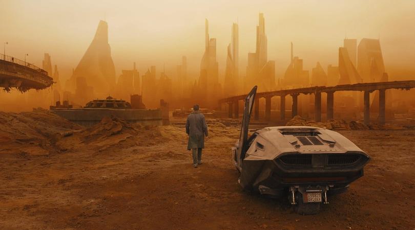 Blade Runner 2049, la recensione