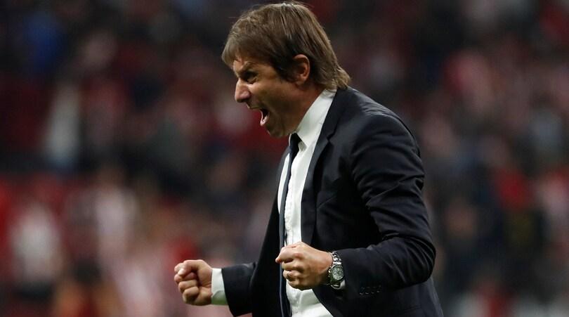 In Inghilterra: «Il Milan tenta Conte ma il Chelsea ha un piano»
