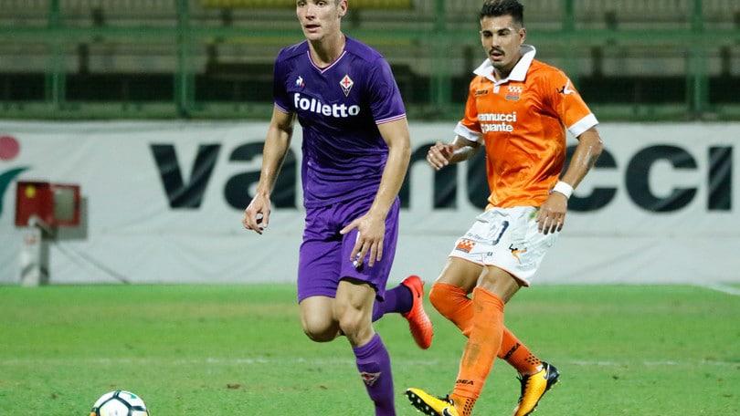 Serie A Fiorentina, il mistero di Vitor Hugo e Milenkovic