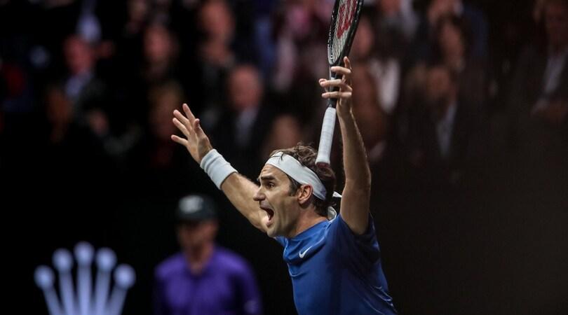 Tennis, Hopman Cup: Federer e Zverev alla 30esima edizione