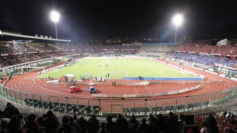 Serie C Catania, Lo Monaco scrive al sindaco: «Pronti a condividere lo stadio»
