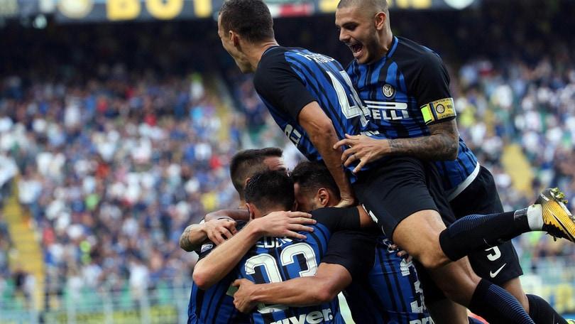Serie A Inter, Vanheusden operato al ginocchio