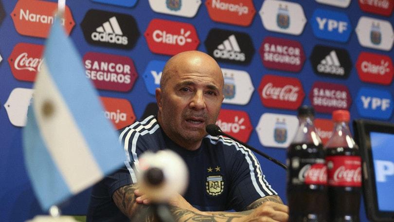 Qualificazioni Mondiali: Argentina-Perù, vola l'Albiceleste