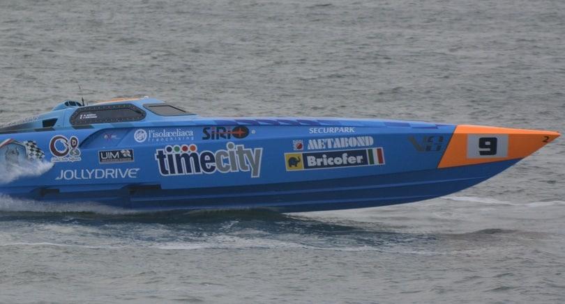 """Motonautica: Grand Prix of Italy - Trofeo """"Città di Chioggia"""" UIM"""