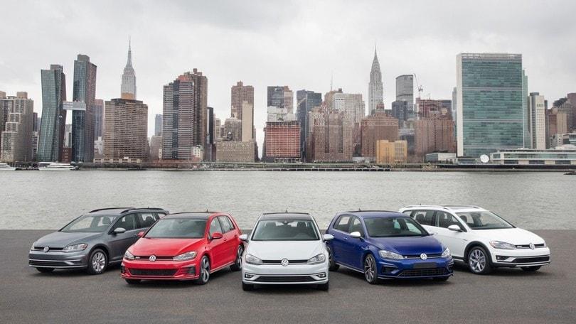 Volkswagen raddoppia la garanzia negli Stati Uniti