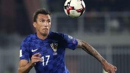 Mondiali 2018: Croazia avanti, a 1,09 la vittoria con la Finlandia