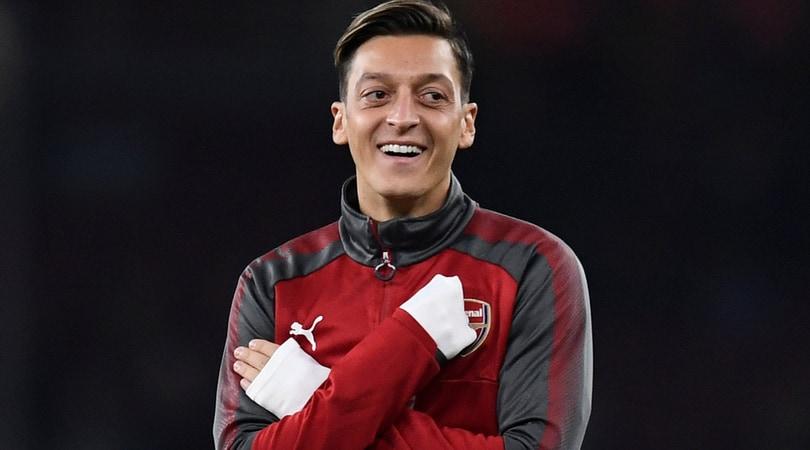 Keown: «Ozil ha già mollato l'Arsenal». L'Inter è alla finestra