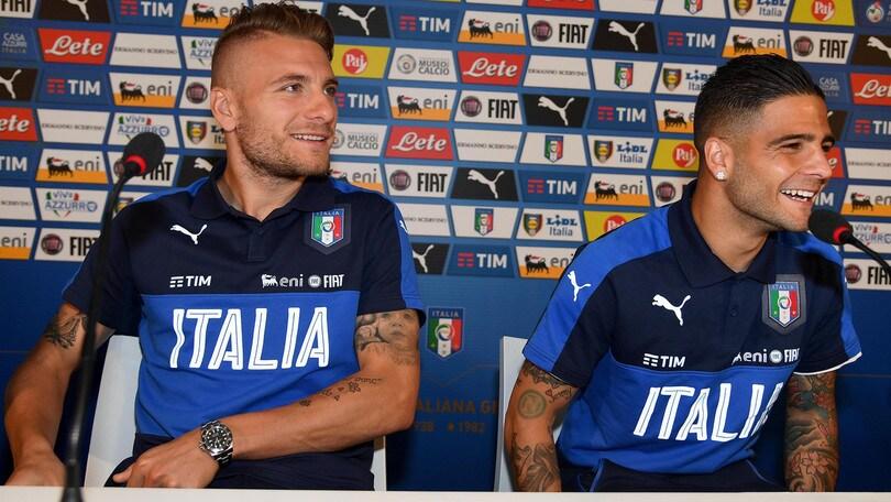 Mondiali 2018: Italia-Macedonia, c'è spazio solo per l'«1»
