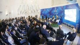 Volley: Mondiali 2018, grande vernissage a Palazzo Poli di Roma