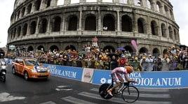 <strong>GFCR 2018 cambia data e si abbina al Giro d&rsquo;Italia!</strong>