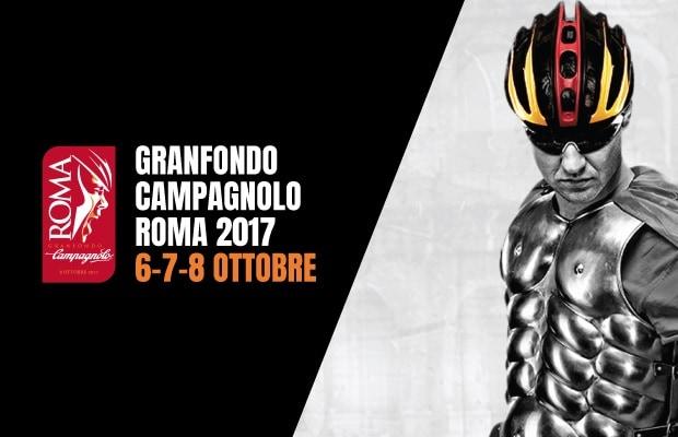 Granfondo Campagnolo 2017: scatenate le Bici!