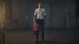 Tumi: la valigia del campione NBA Russell Westbrook