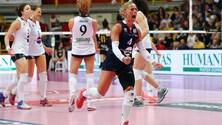 Volley: A2 Femminile, al via il campionato