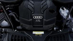 Audi A8 2018: foto e prezzi