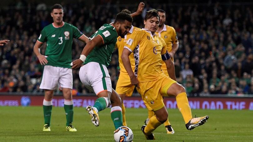 Qualificazioni Mondiali, vincono Spagna e Islanda