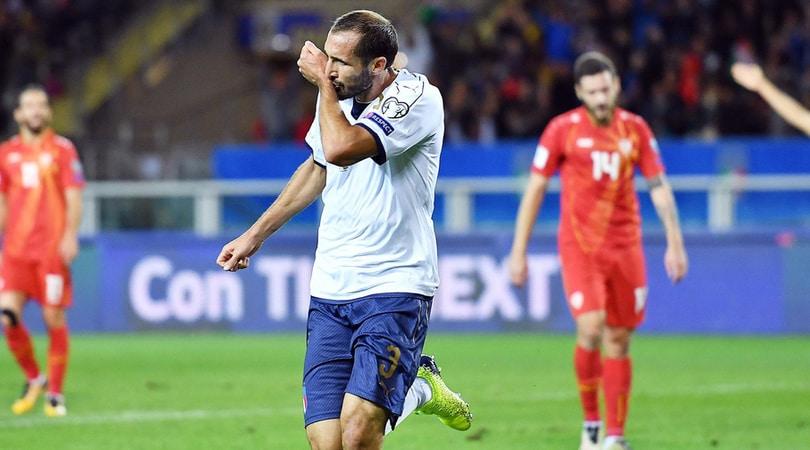 Italia, la delusione dello spogliatoio:«La sconfitta con la Spagna ha minato le nostre certezze»