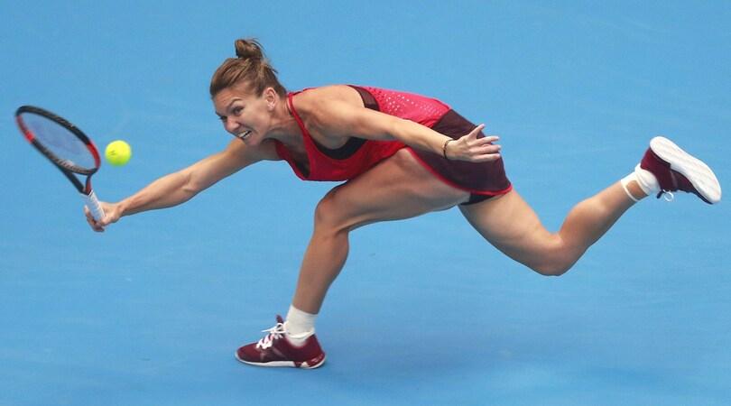Torneo Pechino: Simona Halep finalista e nuova numero uno Wta