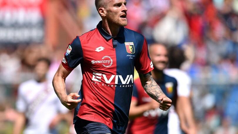Serie A Genoa, 2-0 al Sion in amichevole: doppietta di Rigoni