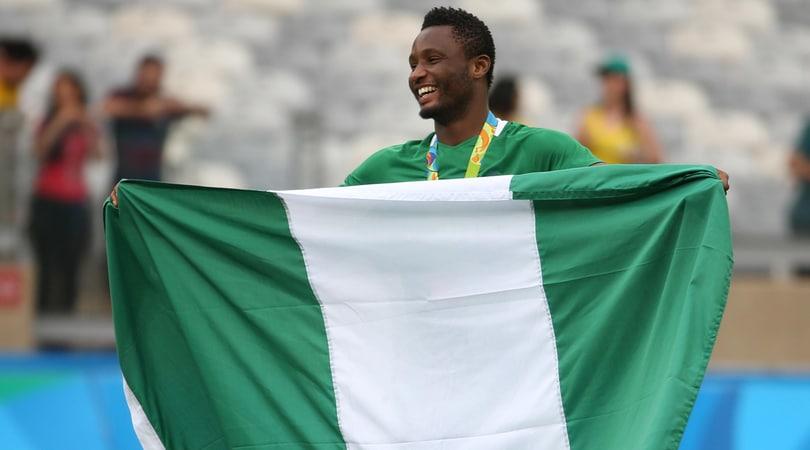 Russia 2018, la Nigeria è la prima africana qualificata