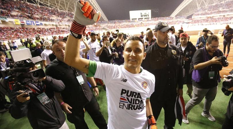 Mondiali, si qualifica anche la Costa Rica: gol al 95'
