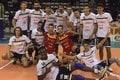 Volley: A2 Maschile, Girone Bianco Reggio Emilia spegne Santa Croce